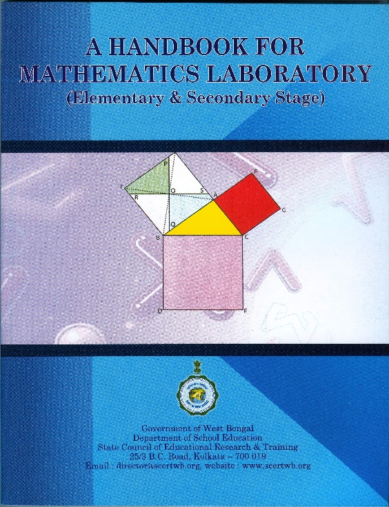 A HAND BOOK FOR MATHS LAB0001_001